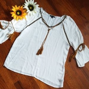 ❤ maurices blouse